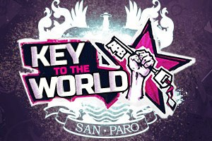 Key to the World Pack