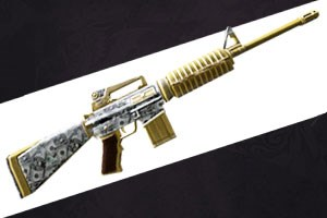 Money Weapon Skin