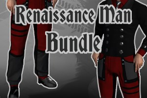 Renaissance Man Bundle