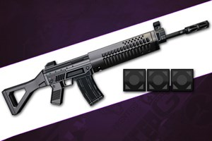 Joker SR315 Carbine