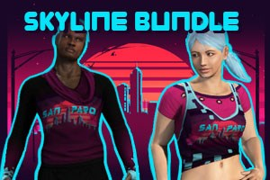 Skyline Bundle (Account Lifetime)