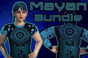 Mayan Bundle (Account Lifetime)
