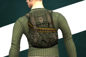 Militia Backpack