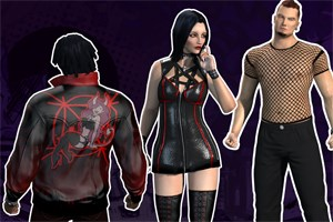 Halloween 2019 – All Items (Account Bound)