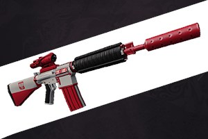 Poland Weapon Skin
