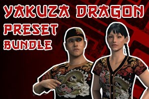 Yakuza: Dragon Bundle (Account Lifetime)