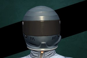 Induction Helmet