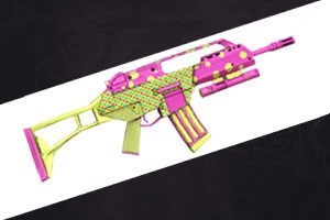 Easter Egg Weapon Skin